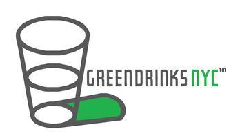 Green Drinks NYC October Mixer with GM!