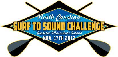2012 North Carolina Surf to Sound Challenge