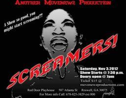 SCREAMERS!