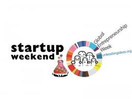 Arts+ Tech Mashup: NYC Startup Weekend