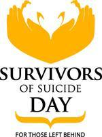 Survivors of Suicide Day 2012  presented by Canadian...