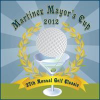 27th Annual Martinez Mayor's Cup Golf Classic