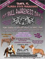 PIT BULL AWARENESS DAY #6