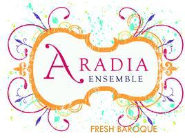 Aradia Ensemble - Baroque Idol 2