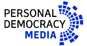 Personal Democracy Media Presents: An Evening with...