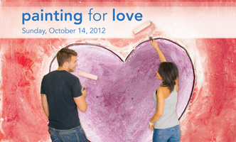 Painting for Love (Ages 25-39)