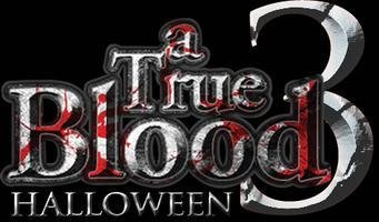 A True Blood Halloween 3 with EC TWINS, NORMAN DORAY &...