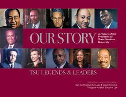 """TSU's """"Our Story"""""""