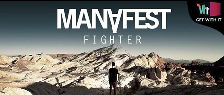 Manafest: Fighter Tour with Crooked Hill Band