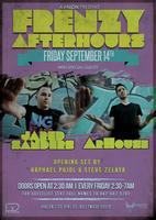 SP Presents: Frenzy Afterhours at Avalon feat. ArHouse...