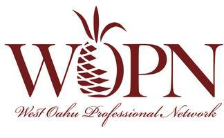 West Oahu Professional Network Monthly Mix & Mingle
