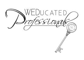Weducated Professionals featuring Swarovski Showcase