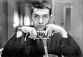 KUBRICK: A Dinner in 5 Parts