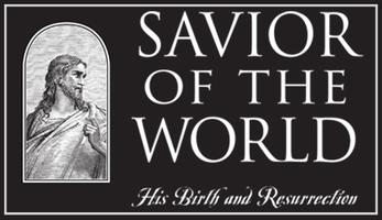 Savior of the World - A Musical Drama 2013