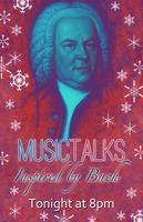 MusicTalks - Inspired by Bach