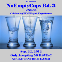 No Empty Cups 4 Prelude to a Hangover