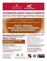 6th Annual Heart Health Symposium