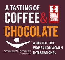 COFFEE & CHOCOLATE: A Benefit for Women for Women...