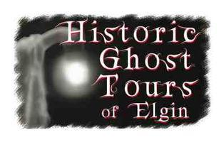 Historic Ghost Hunt Tour of Elgin