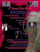 2nd Annual Shoe Auction & Show