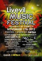 Livevil MUSIC FESTIVAL