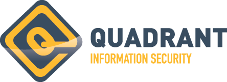 Quadrant Information Security - Holiday Party / Happy...