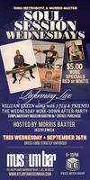 Museum Bar - Wednesday WindDown After-Party