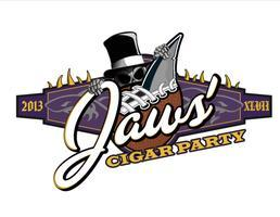 Jaws' New Orleans Cigar Party