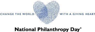 National Philanthropy Day 2012