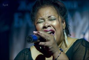 """Classic R&B, Motown & Soul: ADA DYER & THE """"A"""" BAND -..."""