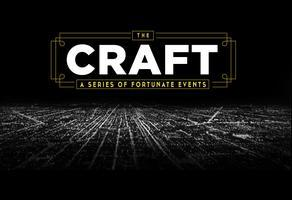 A Series of Fortunate Events: The Craft