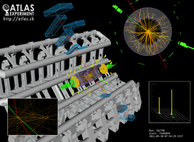 The discovery of the Higgs Boson: one step closer to...