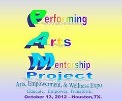 PAM Project Youth Arts, Empowerment, & Wellness Expo