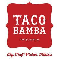 Taco Bamba at Black Jack