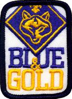 Pack 404 2013 Blue and Gold (Registration Closed)
