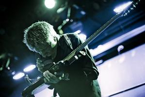 The Nels Cline Singers: Residency at Duende