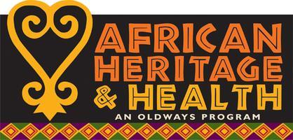 Taste of African Heritage: 6-Week Healthy Cooking...