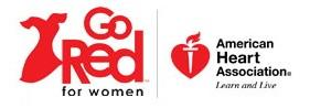 Go Red Fashion Show for the American Heart Association