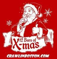 12 Bars of X-Mas by Crawl In Boston