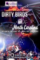 FALCONS IN CAROLINA PARTY BUS
