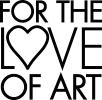SOLD OUT!  For the Love of Art Auction and Gala 2013