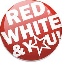 Red, White & You!