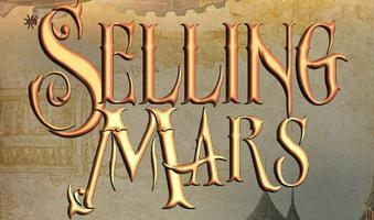 Selling Mars Book Launch with Birthrite and Crimson Clo...