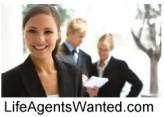 """Life Agents Wanted"" Overview and Certification in..."