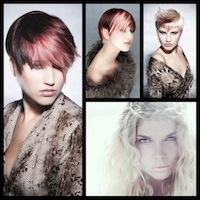 Esani presents: The Best of Europe's Hair Fashion