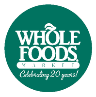 CANCELLED: Whole Foods Market 20th Anniversary...