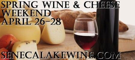 WC_LAM, Wine & Cheese 2013, Start at Lamoreaux