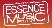Mr.3000 presents Essence Music Festival 2013 Getaway!