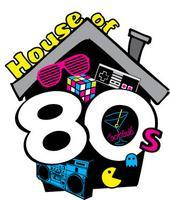 The of 80's! The Totally Awesome 80's Party @ House...