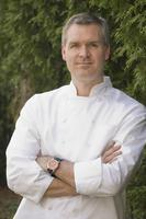 The Business of Chocolate with Chef Andrew Shotts